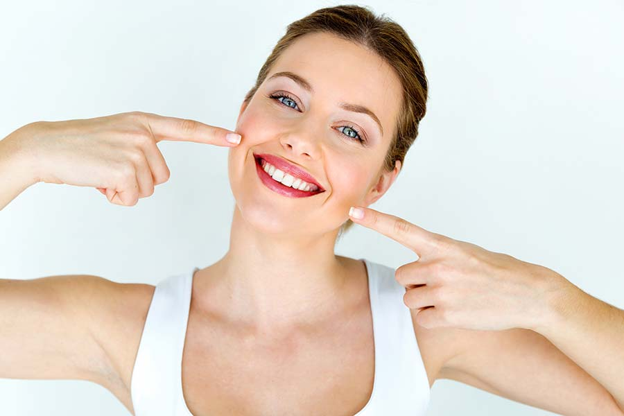 tips for a healthy smile